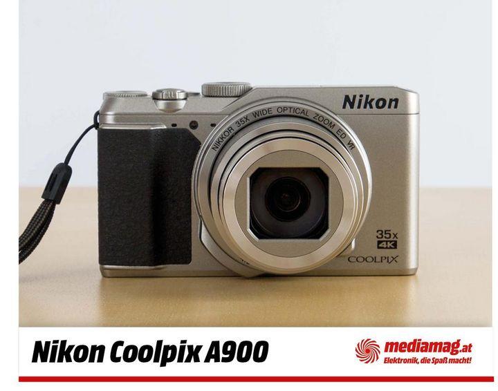 Coolpix A900 von Nikon