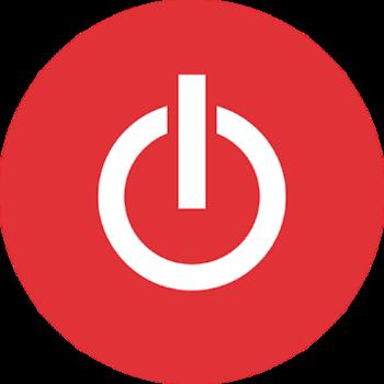 """Zeitaufzeichnung per App mit """"Toggle""""."""