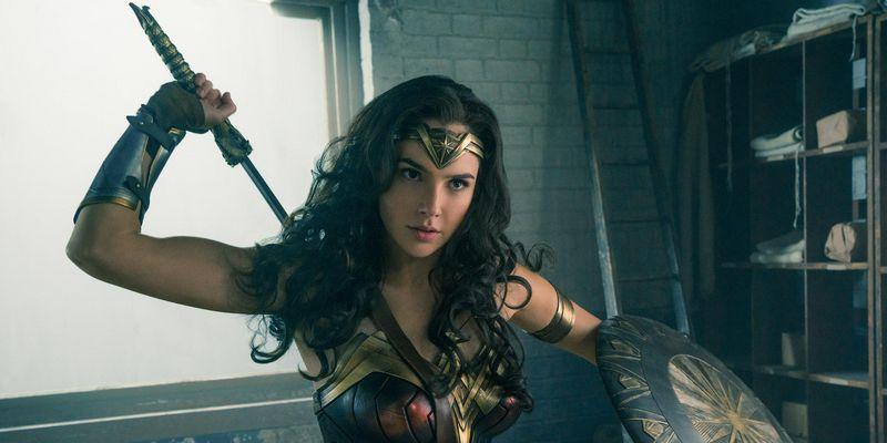 Superhelden spielen dieses Jahr eine große Rolle auf der Kinoleinwand