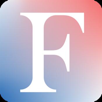 fonteee ist Typografie-Tool und Foto-Editor in einem.