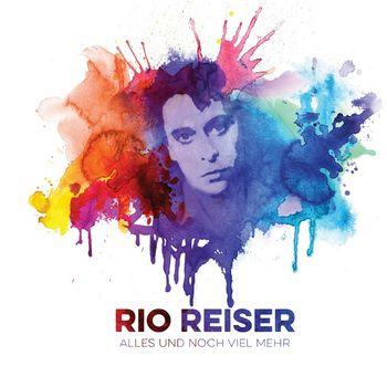 """Rio Reiser: """"Alles Und Noch Viel Mehr: Das Beste"""""""