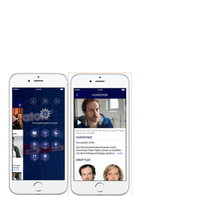 Tatort-App
