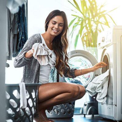 Studie: Energiesparen im Haushalt ist besonders für Frauen wichtig.