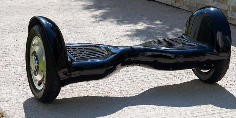 Den iconBIT Smart Scooter richtig kalibrieren.