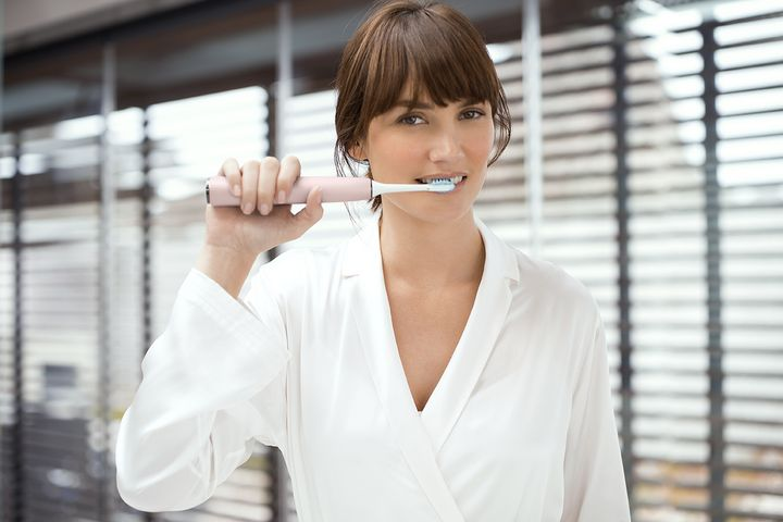 "Die Philips ""Sonicare DiamondClean Smart""."
