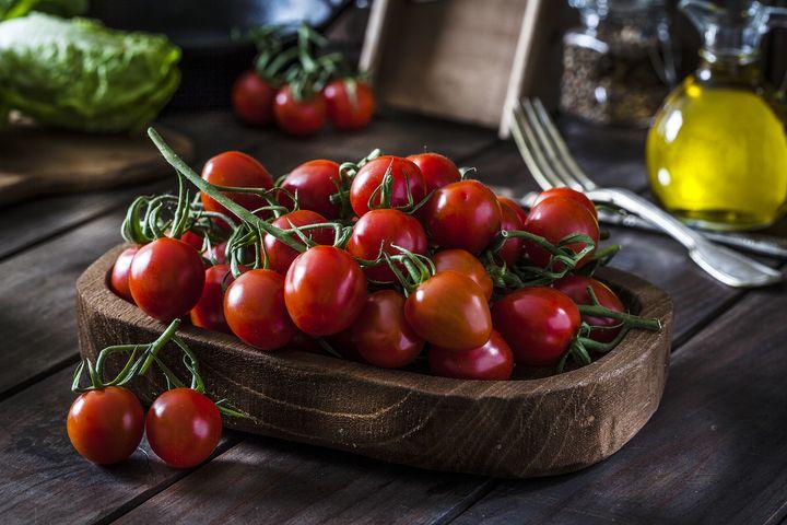 Tipps, damit Gemüse länger hält.