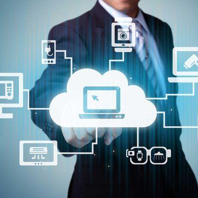 Smart Hubs behalten für Sie alles im Blick