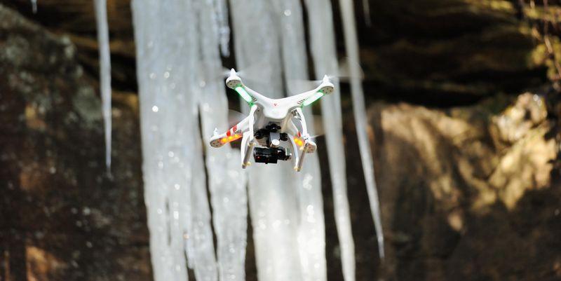 """Austro Control veröffentlicht kostenlose App """"Drone Space""""."""