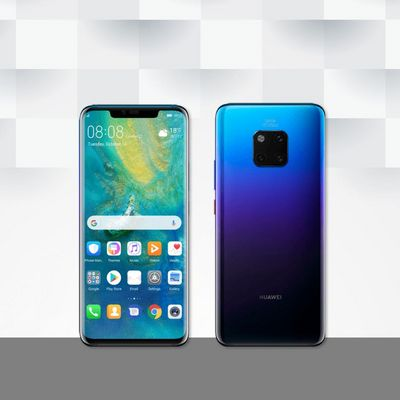 Das neue Huawei-Smartphone ist da!
