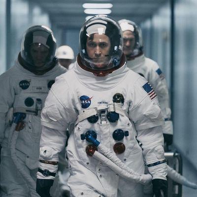 """""""Aufbruch zum Mond"""" erscheint auf Blu-ray."""