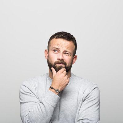 Vollbart, Hipster-Bart oder Schnauzer: Welcher Bart darf es sein?