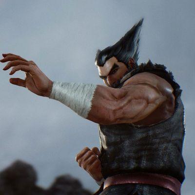 """In """"Tekken"""" ist kein Platz für Weicheier."""