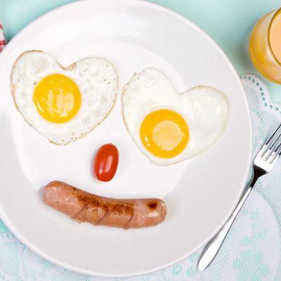 Life-Hacks fürs Eierkochen.