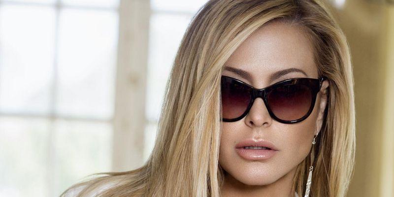 """Anastacia veröffentlicht ihr neues Album """"Evolution""""."""