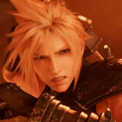 """""""Final Fantasy 7 Remake"""" ist endlich da."""