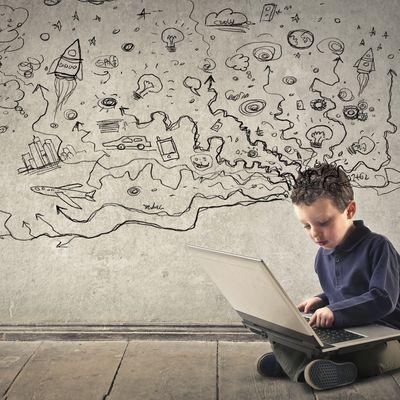 Kindersicherheit im Netz