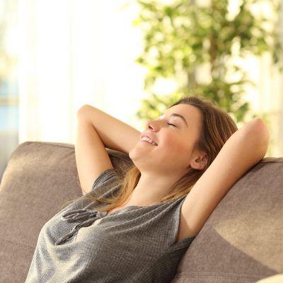 5 Tipps für eine kühle Wohnung im Sommer.