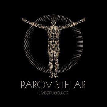 Parov Stelar: Live at Pukkelpop