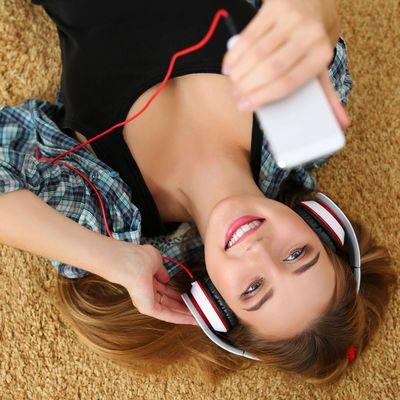 Machen Sie Ihre eigene Musik!