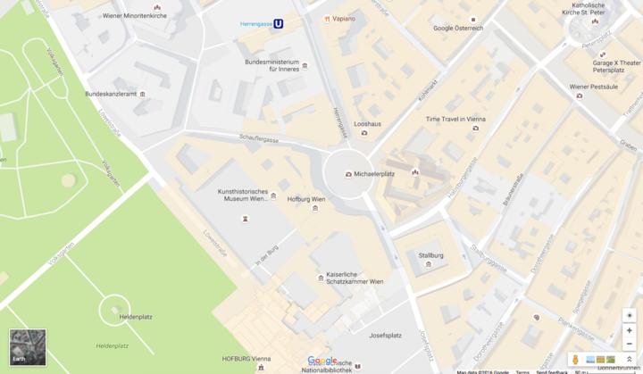 "Google Maps"""