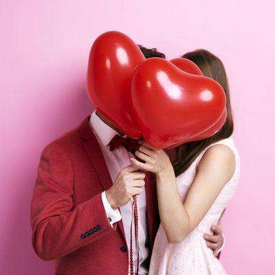 Fotogeschenke sind ein romantischer Liebesbeweis.