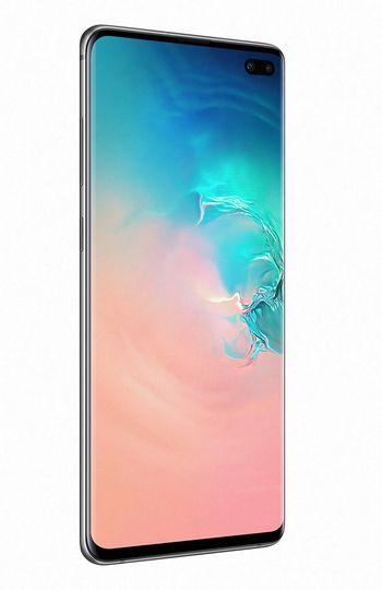"""Samsung """"Galaxy S10+"""""""