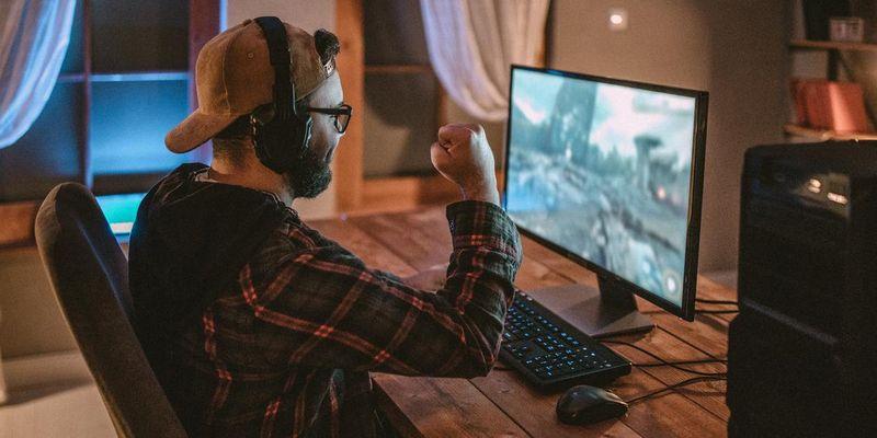 Die besten Gaming-Monitore.