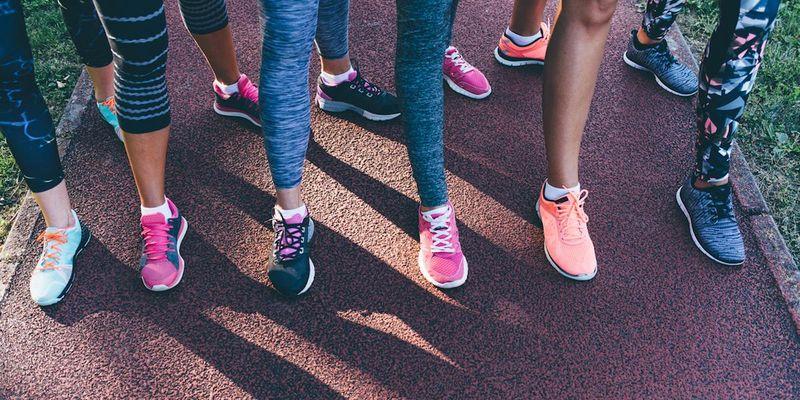 5 Tipps für Laufanfänger.