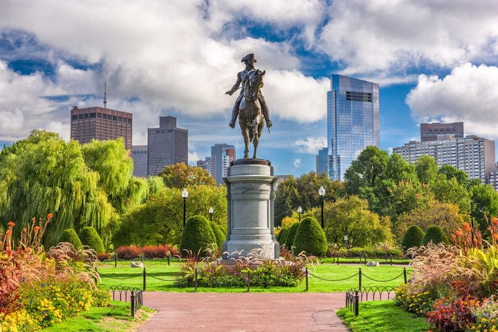 PAX East findet in Boston statt.