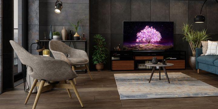 LG bietet viele TV-Geräte mit HDMI 2.1-Support.
