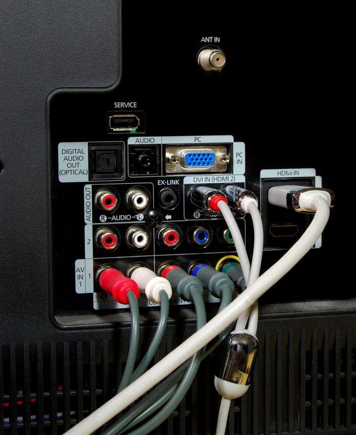 Manchmal ist eine Kabelverbindung einfach schneller und praktischer