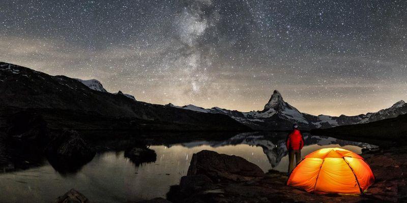 Best of Instagram: Nachtfotografie