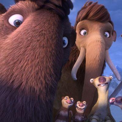 In das bereits fünfte Ice Age-Abenteuer geht es für Manny, Ellie, Sid, Buck und Diego.