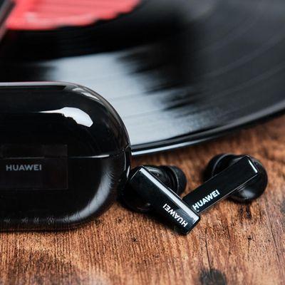 Die Huawei Freebuds Pro