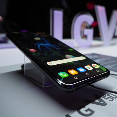 MWC 2019: Die Smartphone-Highlights aus Barcelona
