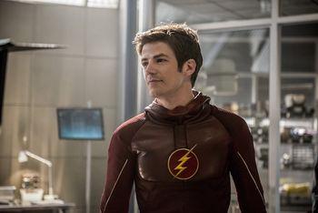 The Flash –Staffel 2