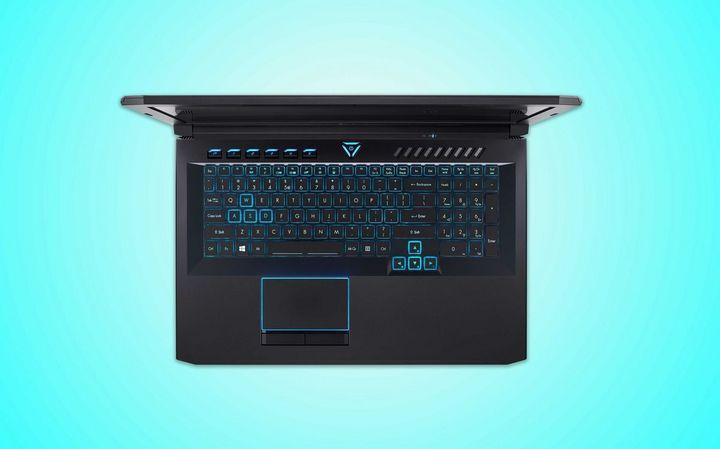 """Acers """"Predator Helios 500"""" richtet sich an Gamer."""