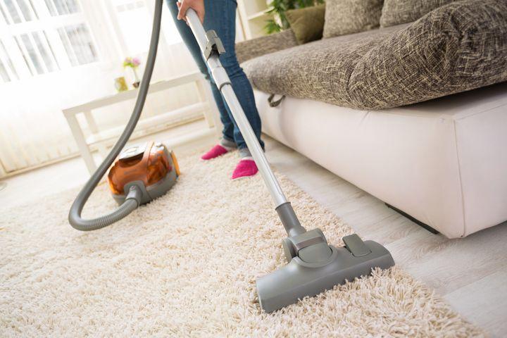 fr hjahrsputz tipps f r saubere teppiche gr ndliche. Black Bedroom Furniture Sets. Home Design Ideas