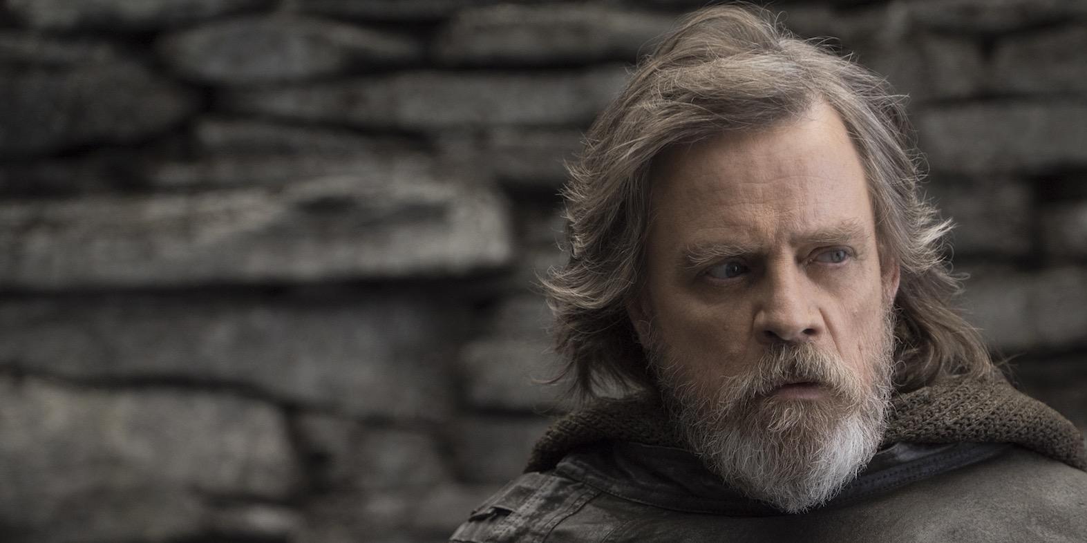 Die Letzten Jedi Handlung