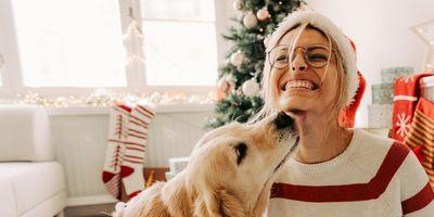 Weihnachtsgrüße mit dem Smartphone verschicken