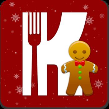 Plätzchen backen: Weihnachten