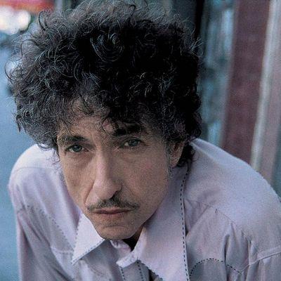 Bob Dylan feiert seinen 75. Geburtstag.
