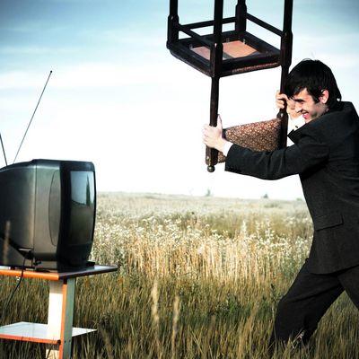 Erleben Sie ein neues Zeitalter des Fernsehens mit Ultra High Definition.