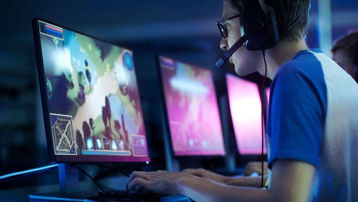 MOBAs sind beliebte eSports-Spiele.