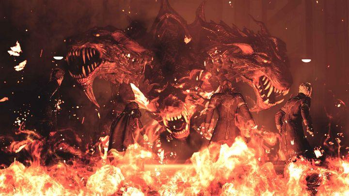 """Auch Monster erwarten Sie in """"Final Fantasy XV""""."""