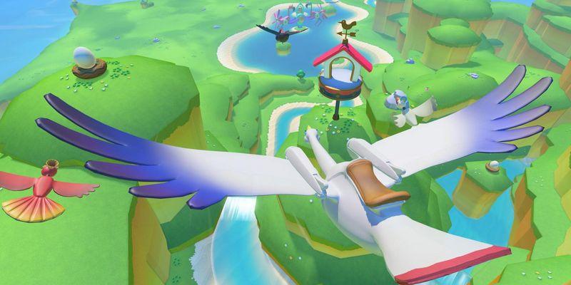 Nintendo Labo VR-Set für gemeinsamen Spielspaß