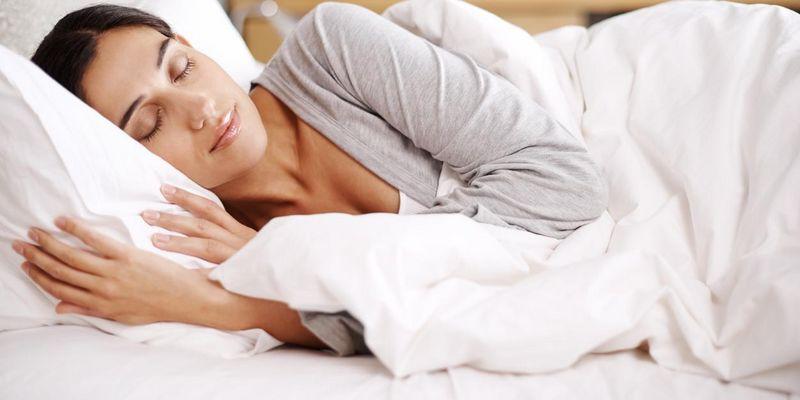 Besser schlafen mit der 4-7-8-Methode