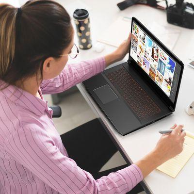 Unterschied zwischen Notebook, Tablet und Convertible.