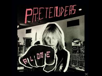 """Pretenders: """"Alone"""""""