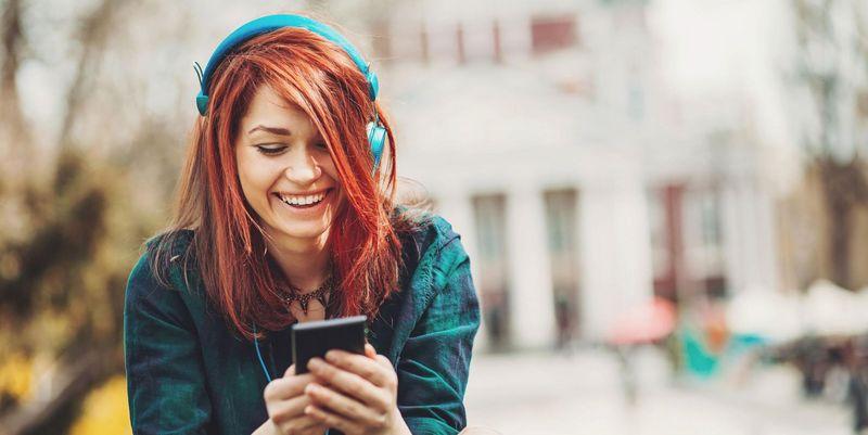"""Die beste Musik für jede Stimmungslage mit """"SoundR"""""""